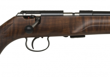 "1416 D HB Beavertail 23"" .22 LR"