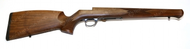 1727F German Walnut .17HMR