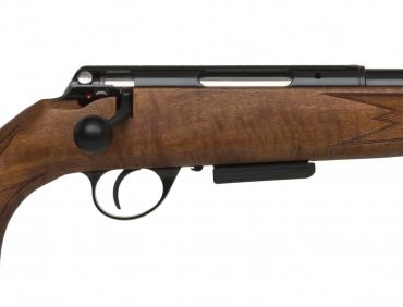 1771 D Walnut German .222 REM