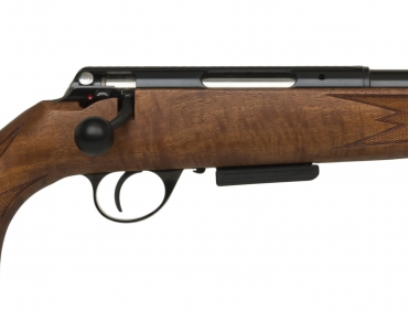 1771 D Walnut German .223 REM