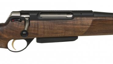 1781 D FL Walnut Thumbhole 30-06