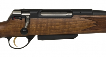 1781 D G Walnut Classic Threaded Barrel 30-06