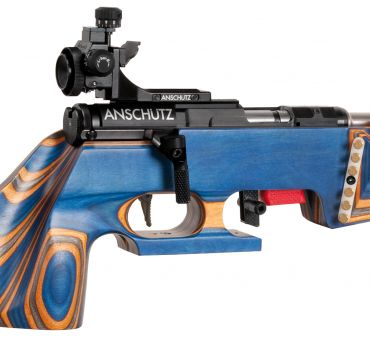 1827F Fortner - Sprint Junior - Nordic Marksman Inc