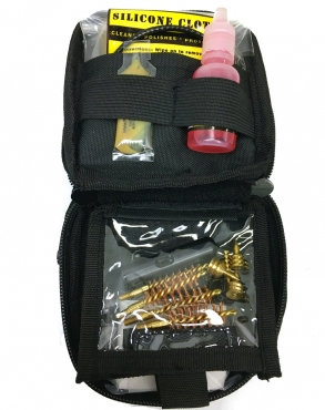 .22-.45 Cal. Pistol Pull Through Kit