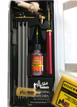 .223 Cal./5.56mm AR Cleaning Kit