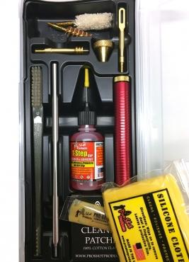 .40 Cal. / 10mm Pistol Cleaning Kit