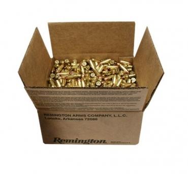 Remington 40 S&W 180gr FMJ 650/CASE