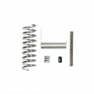 5 Piece AR Upper Receiver Spring Kit