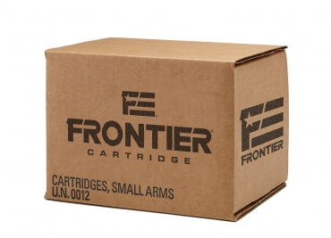 5.56 NATO 55 gr FMJ (XM193) Frontier® 1000rds