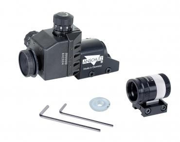 7020L/20 Sight Set Complete LEFT