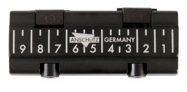 8mm Rear Sight Riser Block