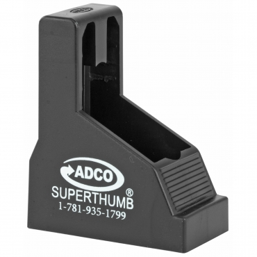ADCO Super Thumb Mag Loader ST1