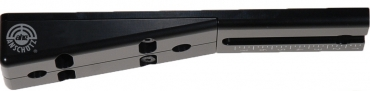 "Adjustable forend stock ""Angle15°"""