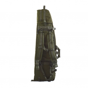 AIM 40 Tactical Carbine Dragbag