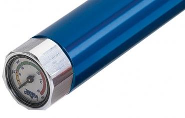 Air Cylinder ALU Blue