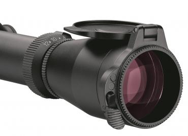 Alumina Flip-Back Lens Cover Set (40mm)