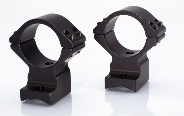 30mm Lightweights for Anschutz 54 & 64 (for drilled and tapped receivers)