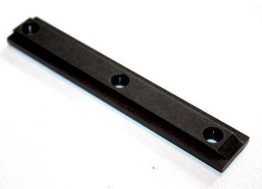 Anschutz Profile Dovetail for Izhmash