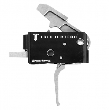 Competitive AR Primary Trigger - Curved or Straight