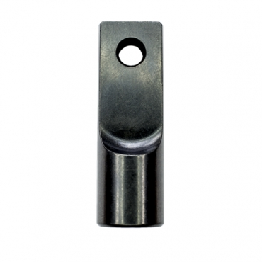 AR Buttstock Push Button Base-Limited Rotation