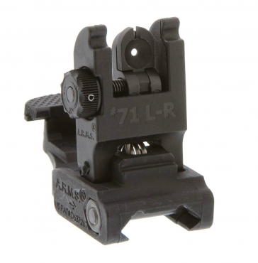A.R.M.S.® #71L-R Rear Sight