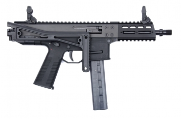 B&T GHM9 Compact Semi-Auto Carbine cal. 9 x 19 mm