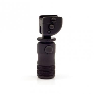BT12-QK Standard Height Accu-Shot® Precision Rail Monopod