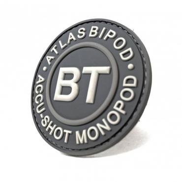 BT60: B&T Subdued Logo Patch