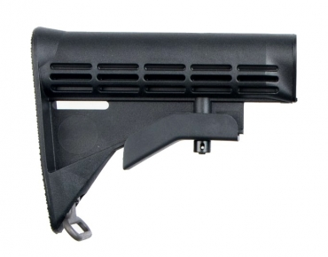 Buttstock Assembly, Carbine, M4, Type II