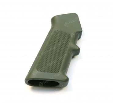 Grip, Pistol - C7A2 / C8A3 CF Green