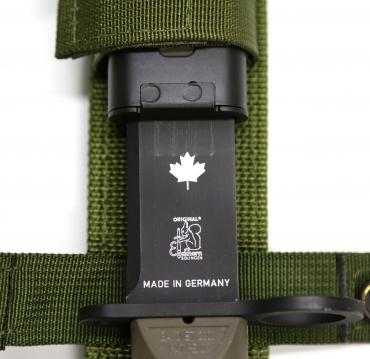 C7/C8 Bayonet Assembly