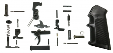 C7 C8 Lower Parts Kit