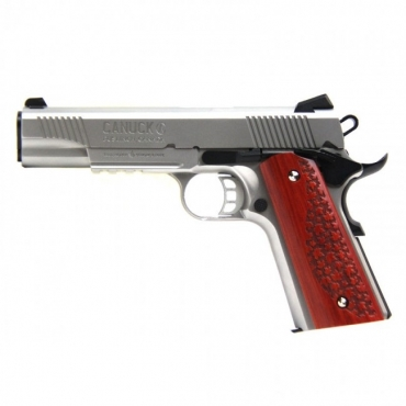 Canuck 1911 9mm, 5""