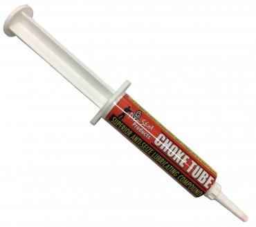 Choke Tube Lube 10cc Syringe