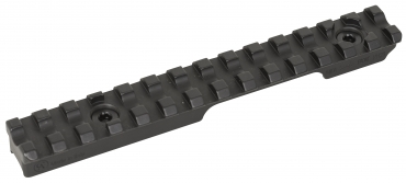 Contessa 11mm Anschutz Picatinny Rail