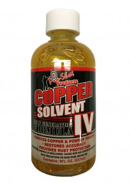 Copper Solvent IV