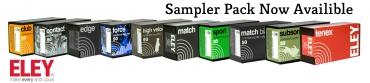 Eley Sample Pack