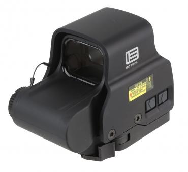 EXPS2-0 w/ 68 MOA Ring- 1 MOA Dot - Single QD