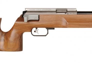 F27A Benchrest BR-50 Walnut
