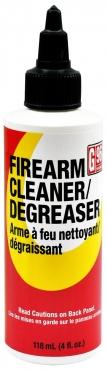 G96 Firearm Cleaner / Degreaser - 4 oz.