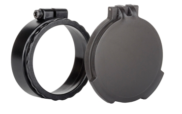 Flip Cover with Adapter Ring, Ocular