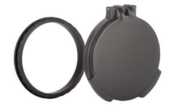 Flip Cover with Adapter Ring, Objective
