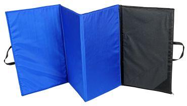 Folding Range Mat Prone