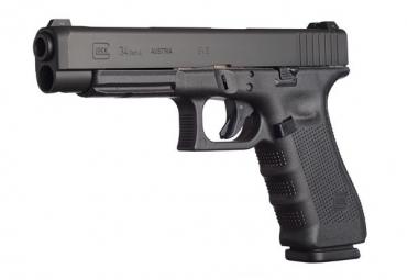 Glock G34 Gen 4 ADJ Sights 9x19