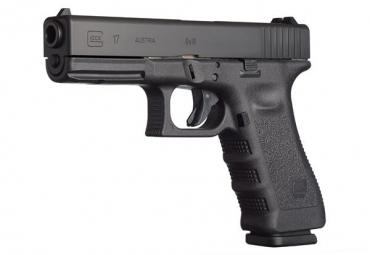 Glock G17 Gen 3 9x19