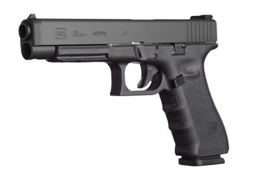 Glock G35 Gen 4 ADJ Sights Cal .40