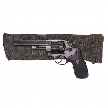 Handgun Sock, Fits 14″ Silicone Treated