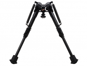 "Harris 1A2-BR Bipod 6"" to 9"" Standard Legs"