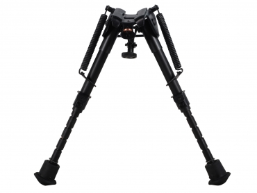 "Harris 1A2-BRM Bipod 6"" to 9"" Notched Legs"