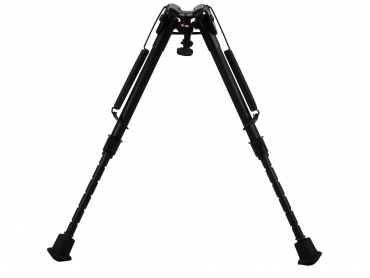"Harris 1A2-LM Bipod 9"" to 13"" Notched Legs"